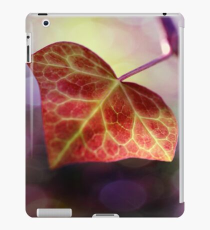 Light up, light up...As if you have a choice iPad Case/Skin