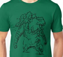 The Guardian of the Woods Unisex T-Shirt