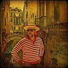 Venice... Trattoria Sempione. by egold