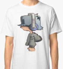 Headphone Max Classic T-Shirt