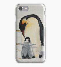 Antarctic Love iPhone Case/Skin