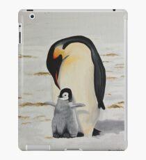 Antarctic Love iPad Case/Skin