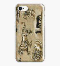 Bestiary: Allothog iPhone Case/Skin