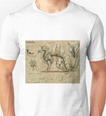 Bestiary: Baakudoa T-Shirt