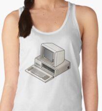 IBM PC 5150 Women's Tank Top