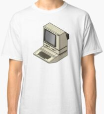 Apple ][ with DuoDrive Classic T-Shirt