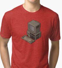 IBM PC JX 5511 Tri-blend T-Shirt
