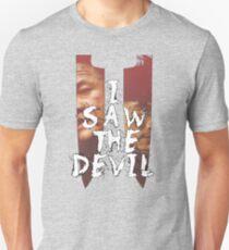 I Saw The Devil  Unisex T-Shirt