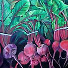 Beets by Lori Elaine Campbell