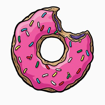 Donut by JuMix