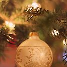Christmas Gold by Tracy Friesen