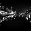 City Sleek by PerkyBeans