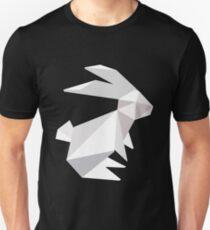 origami bunny  T-Shirt