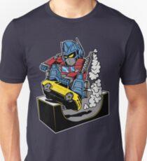 SKATER PRIME Unisex T-Shirt