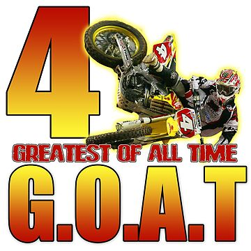 TheGOAT by ourshirtsrock