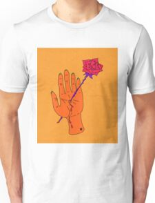 Wounded Hand / Creep  Unisex T-Shirt