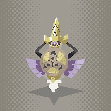 Aegislash by Avertis