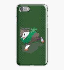 Skiddo iPhone Case/Skin