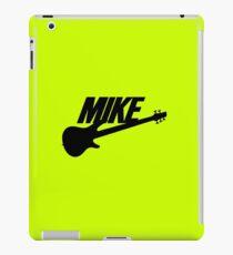 Mike iPad-Hülle & Klebefolie