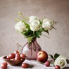 September Table by Colleen Farrell