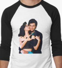 Heathers Men's Baseball ¾ T-Shirt