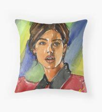 Amy Throw Pillow