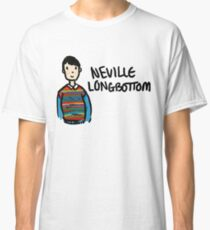 Neville Longbottom Classic T-Shirt