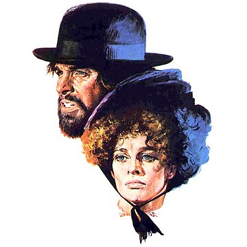 McCabe and Mrs Miller by RemiBeng