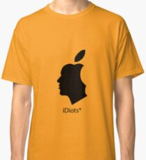 deGeneration Apple Classic T-Shirt