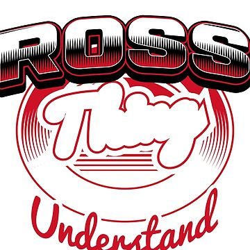 it is ROSS thing you wouldn't understand by jeremon