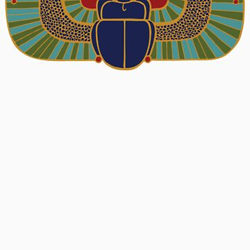 Scarab by RoamngNaturalst