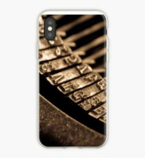The Bold Type iPhone Case