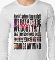 Memphis May Fire! Long Sleeve T-Shirt