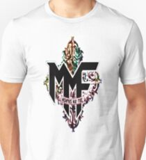 Memphis May Fire Logo! T-Shirt