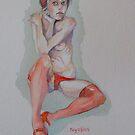 Nancy by Ray-d