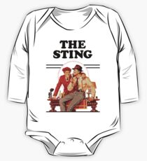 The Sting One Piece - Long Sleeve
