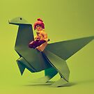 Bam! Bam! Bam! by PaperPlanet