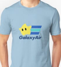Galaxy Air T-Shirt