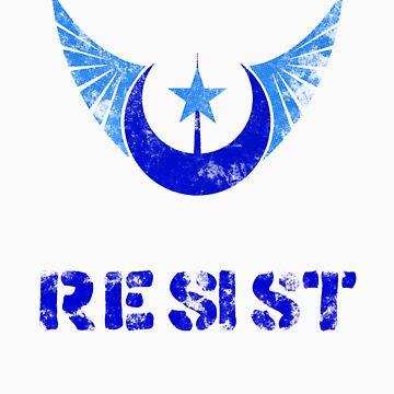 NLR Resist by escadara