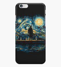 Starry Fall (Sherlock) iPhone 6 Case