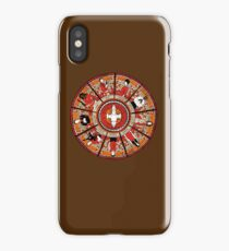 Cathedral of the Serenity iPhone Case