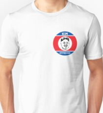Kim Dynasty Approved T-Shirt