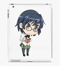 Shizune Pepper Pepper Salt iPad Case/Skin