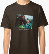 Kodiak Moment Classic T-Shirt