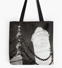 Graveyard Adornments #09 Tote Bag