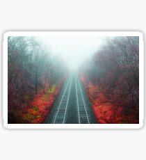 Train to Arathorn Sticker