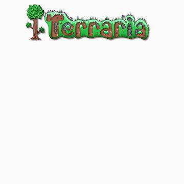 Terraria by theblakew
