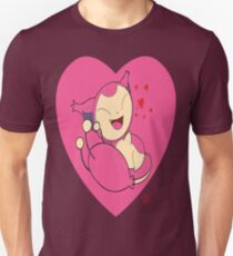 Skitty Used Attract! T-Shirt