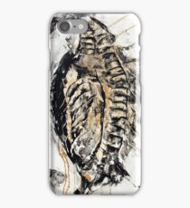 BW Cocoon iPhone Case/Skin