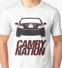 Camry Nation - Gen 6 Unisex T-Shirt